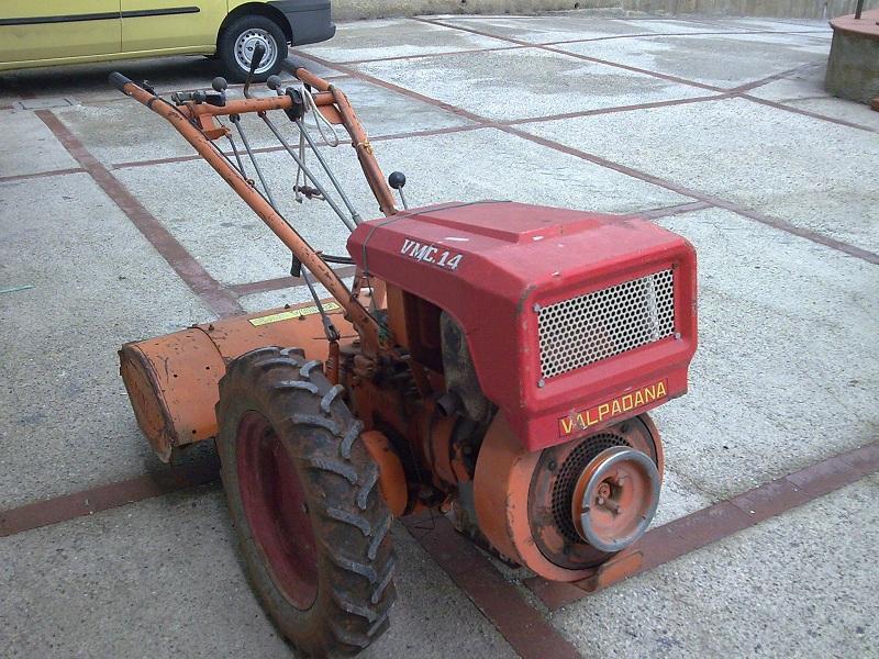 Offerta motocoltivatore usato dispositivo arresto motori for Goldoni motocoltivatori usati