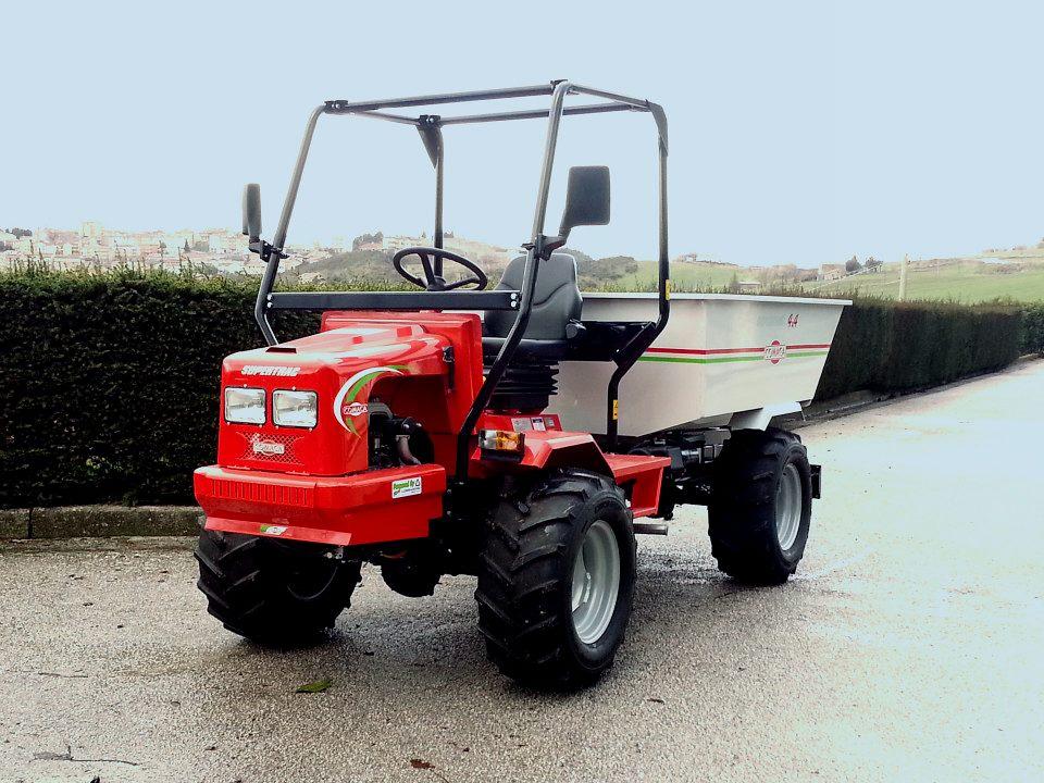 Macchine agricole usate in vendita mmt italia autos post for Vendita camerette usate milano
